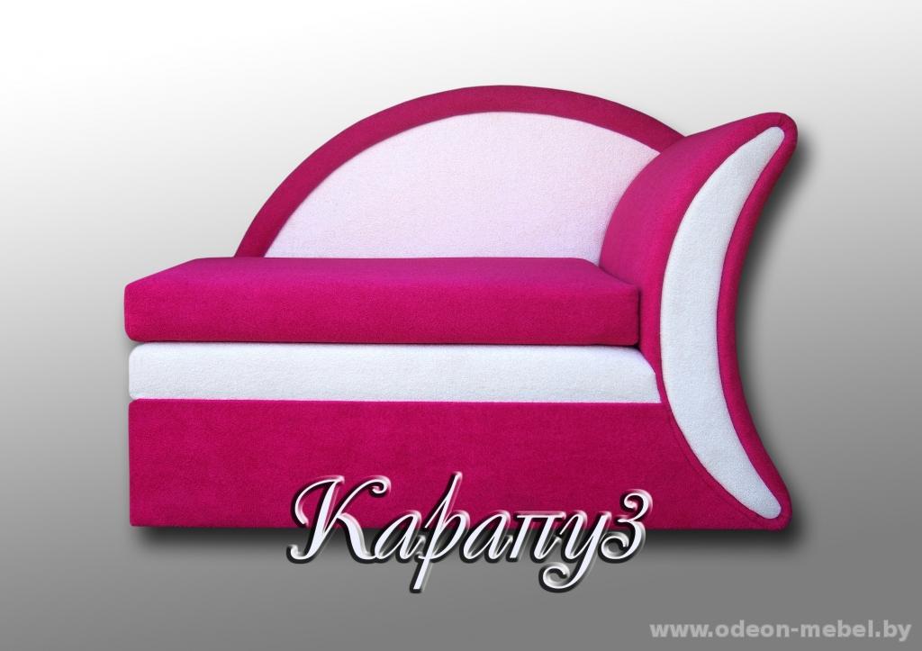Купить детский диван кровать в Витебске