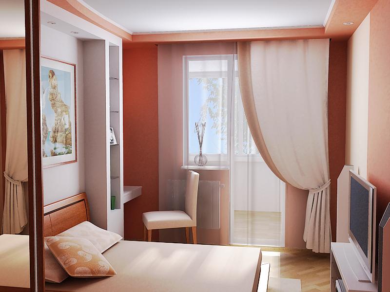 Как правильно выбрать шторы в спальню? новинки диворемонт.